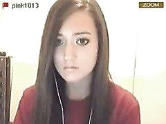 Amat Webcam Stickam Pink101300 masturbate