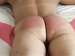 That a-hole needs to be spanked