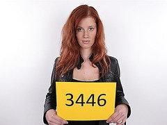 CZECH CASTING - MICHAELA (3446)
