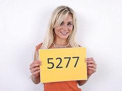 CZECH CASTING - SONA (5277)