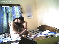 Desi Gauhati Appealing Cutie drilled by Her Boyfriend