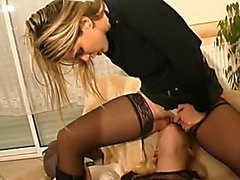 Nympho interracial french pair share a hotty xxx