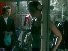 Lauren Adams,Katia Winter in Night Junkies (2007)
