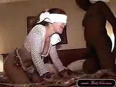 Interacial Kat's birthday bang filmed by spouse