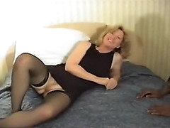 Wife Lynn is Banged