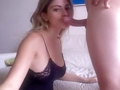 homemade lovely big boobed blonde2