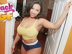 Priya in Ms Juicy Booty - BlackGfs