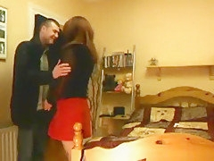 Mature christmas shemale homemade sextape