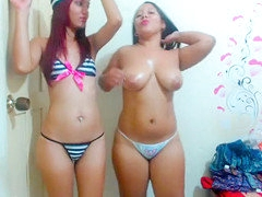 brunette-18 private record 07/04/2015 from chaturbate