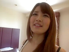 Japanese amateur gets fingered