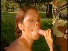 Italian porn stars having hot hardcore fun