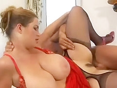 Sexy large delightsome woman 12