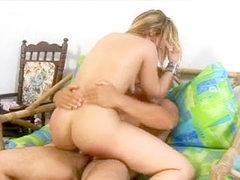 Brazil O dia da secretaria sc2 Melissa Moraes Latin Chick A75