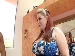 Hawt big beautiful woman Buxom Bella