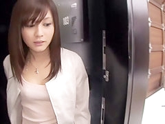 Hikaru Ayami in Wife has a Secret Debt to a Husband part 1.1
