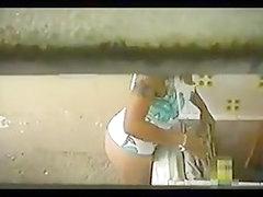 FITAS VHS ANTIGAS - PEDIU PARA O AMIGO FILMAR ESCONDIDO