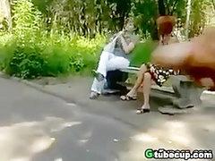 Masturbating In Public Compilation